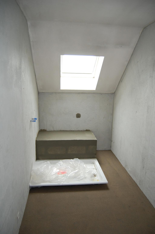 Transformation d 39 une salle de bain herm e s bastien lother for Transformation salle de bain